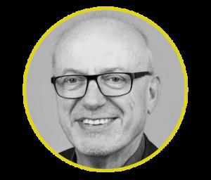 Henning Haltrup head of European sales
